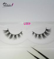 L059 Normal Mink Lashes
