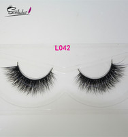 L042 Normal Mink Lashes