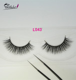 L043 Normal Mink Lashes
