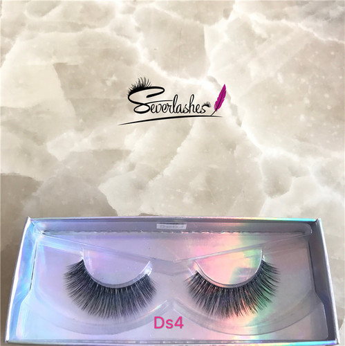 Ds4 3D Silk Lashes