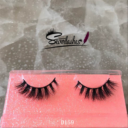 D159 Severlashes premiun fashion styles foe daily makeup