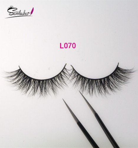 L070 Normal Mink Lashes